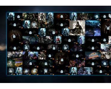 Batman: Arkham Knight – Kommende Download-Inhalte in der Übersicht