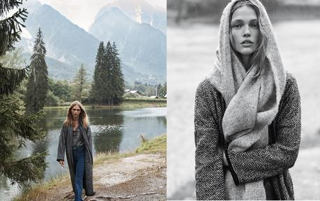 MANGO - 'natural state' Winter 2015