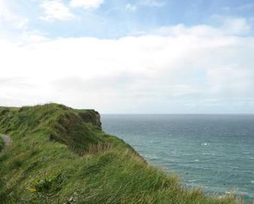 Burren Way 03: Doolin bis Cliffs of Moher