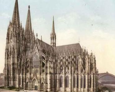 Von Köln nach Burgos