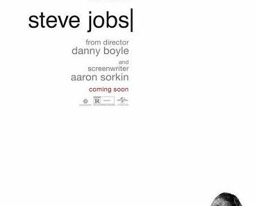 Review: STEVE JOBS - Ein Superman voller Kryptonit