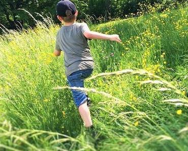 Outdoor-Kids: Gut beschuht ins Abenteuer