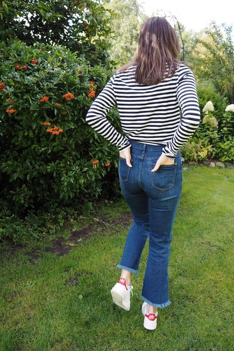 stripes and more - seventies look again