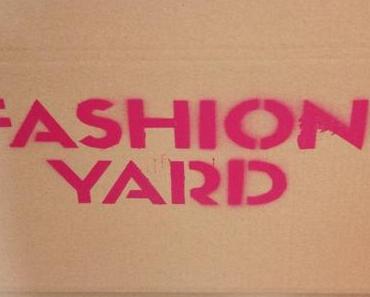 Fashion Yard meets BlogLoft