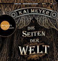 Rezension: Die Seiten der Welt - Kay Meyer