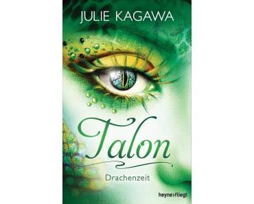 Kagawa, Julie: Talon – Drachenzeit
