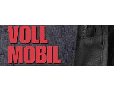 Voll Mobil – 5.11Tactical Z.A.P. 6