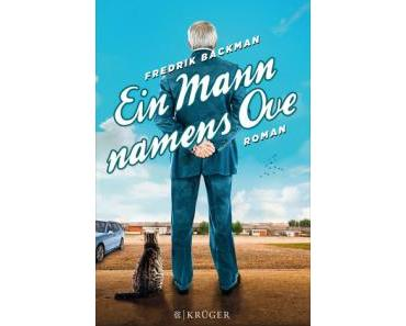  Rezi  Ein Mann namens Ove von Fredrik Backman