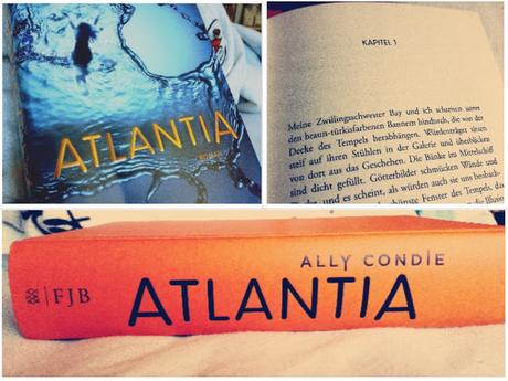 [Rezension] Atlantia