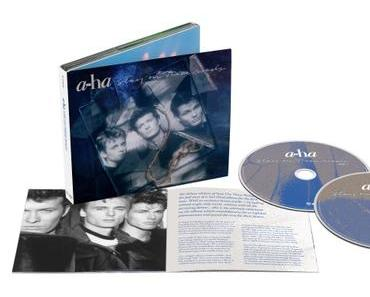 CD-REVIEW: a-ha – Stay On These Roads [Deluxe Edition]