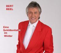 Bert Beel - Eine Schlittenfahrt Im Winter