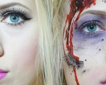 Blutige Barbie - Halloween Tutorial