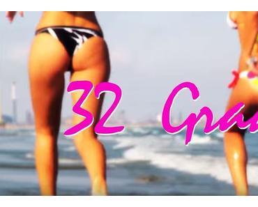 VIDEOPREMIERE: FATONI & DEXTER – 32 GRAD
