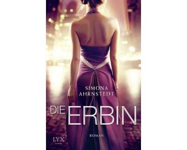 Ahrnstedt, Simona: Die Erbin
