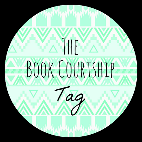 [Tag- Time] Book Courtship