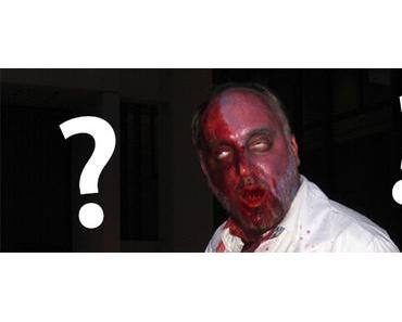 Halloween-Umfrage 2015: Welcher Horror darf's denn sein?