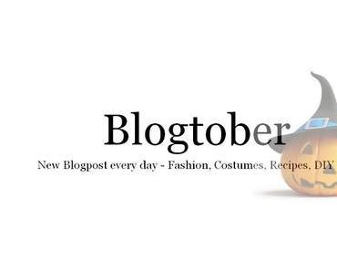 Blogtober 25. // Recipe: Veganes Halloween Rezept