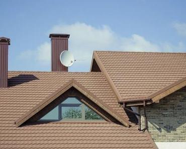 """Wohnen im Dachgeschoss – Tipps zur Einrichtung der """"schrägen"""" Zimmer"""