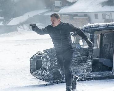 LIVE: Die Weltpremiere von James Bond Spectre