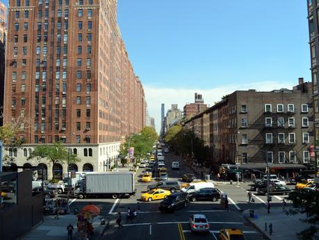 urlaub new york city. Black Bedroom Furniture Sets. Home Design Ideas