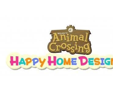 Animal Crossing Happy Home Designer – im Nu zum perfekten Innendekorator!