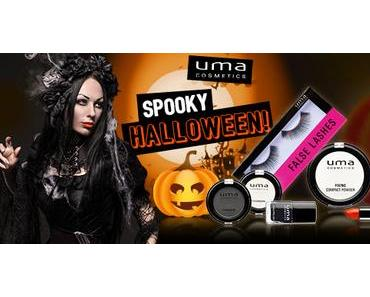 Halloween mit Uma