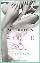 Rezension - M. Leighton - Atemlos / Down to You