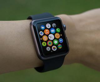 Umfrage: Apple bei Wearables vorne
