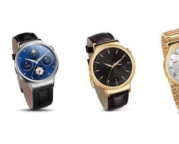 Welche Smartwatch passt zu Dir