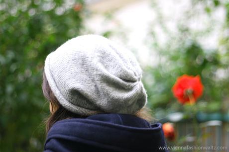 DIY – Beanie – Mütze – Haube aus Kaschmir