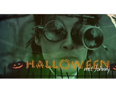 Diese 4 Filme mit Johnny Depp solltet ihr zu HALLOWEEN schauen…