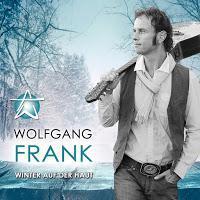Wolfgang Frank - Winter Auf Der Haut