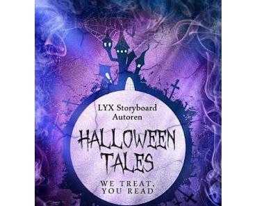 [Rezension] Halloween Tales: We treat, you read von Lyx Storyboard Autoren (Teil 1, die ersten 10 Geschichten)