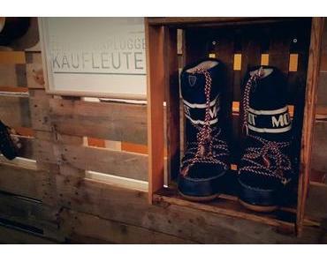 """Weihnachten im Oktober: Nachbericht """"Zermatt Unplugged Kaufleuten"""""""