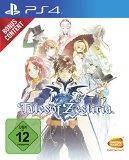 Tales of Zestiria - [PlayStation 4]