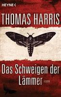 Rezension: Das Schweigen der Lämmer - Thomas Harris