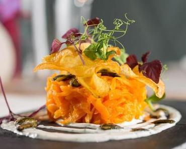 TIAN – Haute Veggie Cuisine in München