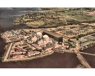 Spanisches Atomkraftwerk mit lockerer Arbeitsmoral