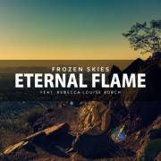 Frozen Skies feat. Rebecca Louise Burch - Eternal Flame