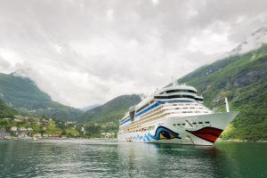 Engagement für den Klimaschutz: AIDA Cruises unterstützt die CEO-Initiative Stiftung 2°