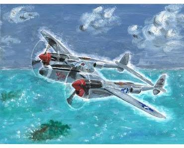 Aviator's Classics Dragon 5 - ungewöhnlich, ausdauernd und ein Schwergewicht - genau wie der dazu gehörende 12 jährige Caol Ila