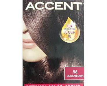Accent 56 MOKKABRAUN Intensiv-Color-Creme