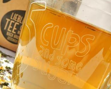 5 CUPS AND SOME SUGAR - DIE MAGIE DES TEES