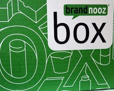 Brandnooz Box Oktober 2015