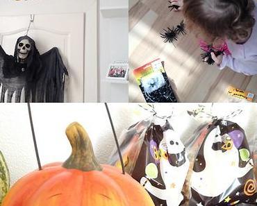 Halloween! – Unser Wochenende in Bildern (Woche 44)