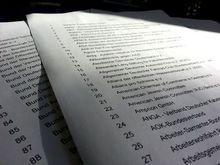 Spannende Lektüre: Diese 607 Lobbyisten haben Zugang zum Bundestag