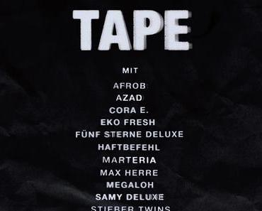 Review: BLACK TAPE - Das Rap-Phantom von Heidelberg