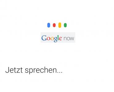 Google Now : Die besten Sprachbefehle für den Sprachassistenten