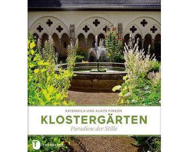 klostergärten – paradiese der stille