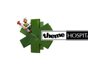 Retroreview: Theme Hospital